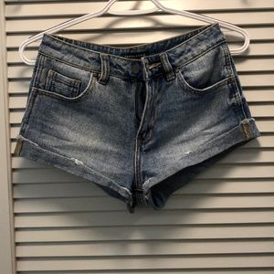 Kendall Kylie Jeans Short